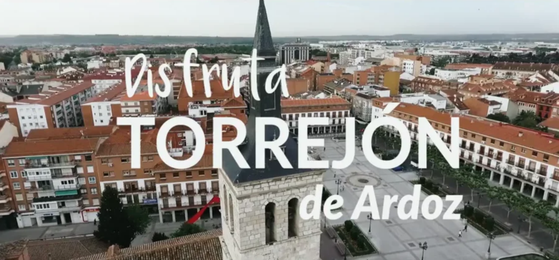 video torrejón turístico