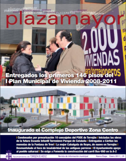 Revista Plaza Mayor 39