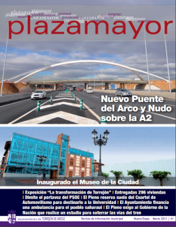 Revista Plaza Mayor 41