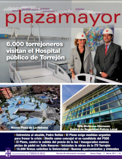 Revista Plaza Mayor 42