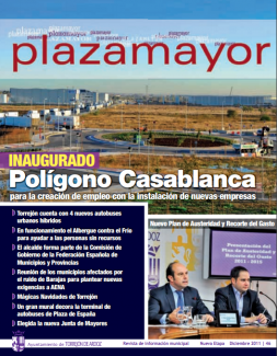 Revista Plaza Mayor 46
