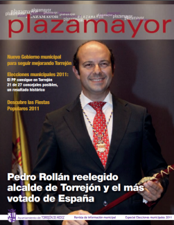 Revista Plaza Mayor Especial Elecciones